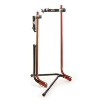 bicycle repair stand side by side