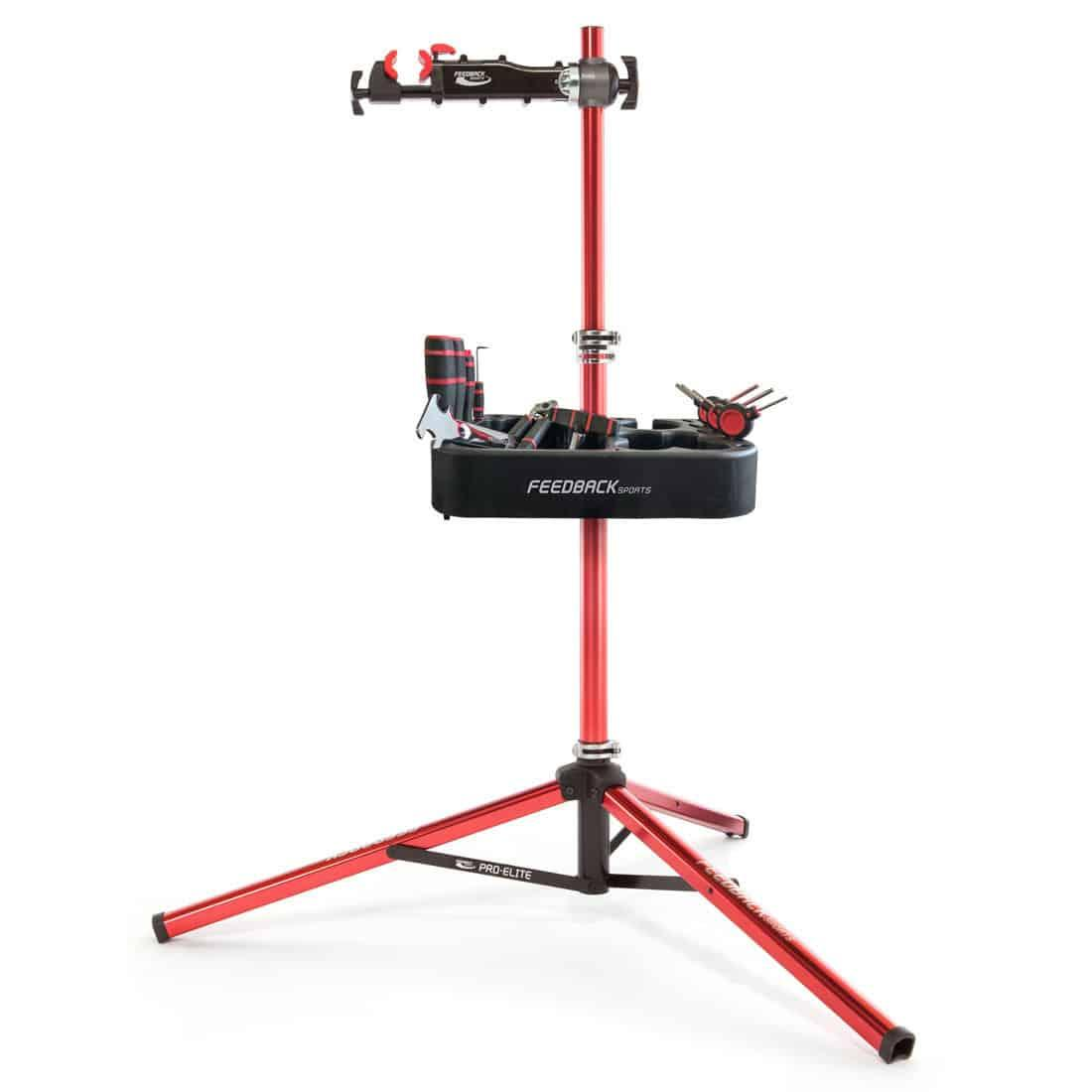 15659 Feedback Sports Tool Tray fits ALL Feedback Sports repair stands