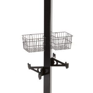 Pro Elite Repair Stand With Tote Bag Feedback Sports