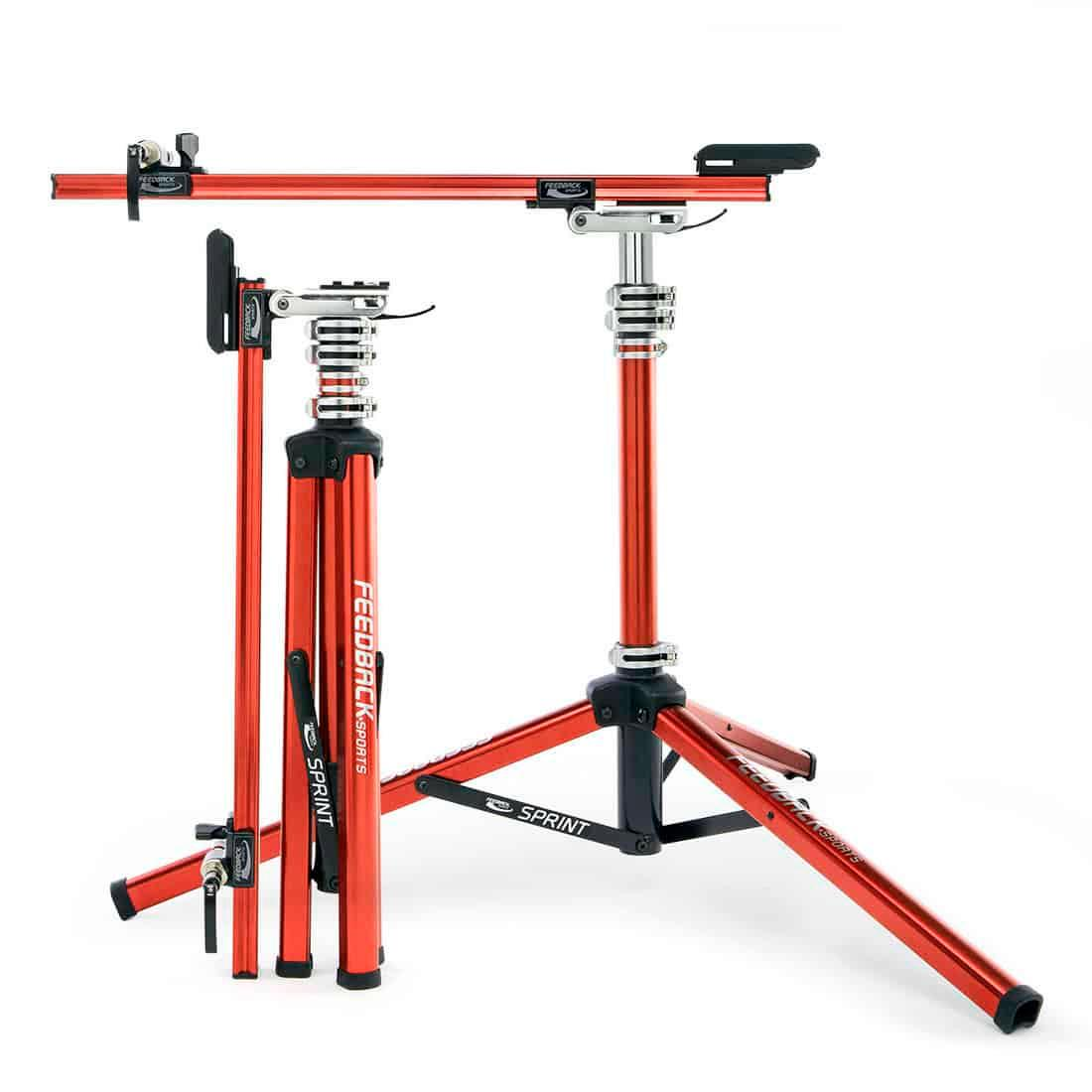 Feedback Sports Recreational Home Bike Repair Stand Outdoor Gear