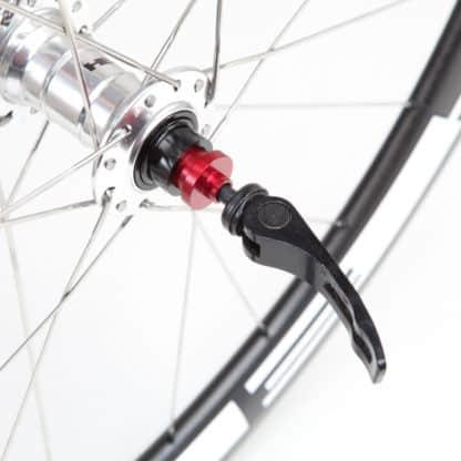 wheel stand adapter