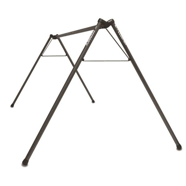 A-Frame portable Event Storage Stand
