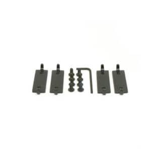 velo column hardware kit with tool black