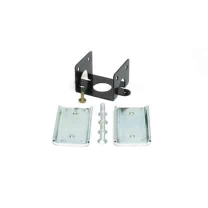 mounting brackets with hardware